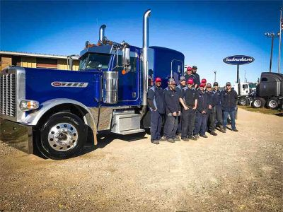 Used Trucks and Trailers For Sale   Truck Market LLC