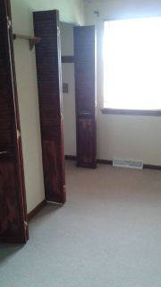 Unfurnished room with bath. Great location