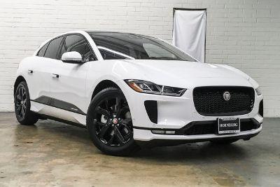 2019 Jaguar I-Pace SE (FUJI WHITE)