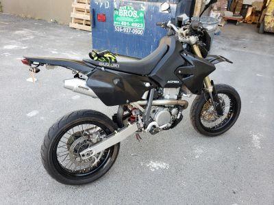 2008 Suzuki DR-Z 400SM