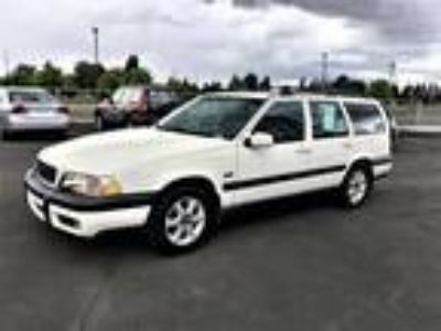 1998 Volvo V70 TURBO XC