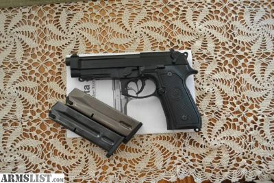 For Trade: WANTED: Beretta M9