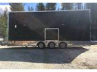 2016 ATC Enclosed-28-ft-trailer Trailer in Chewelah, WA