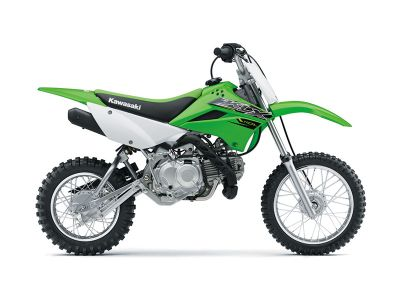 2019 Kawasaki KLX 110L Competition/Off Road Motorcycles Hollister, CA