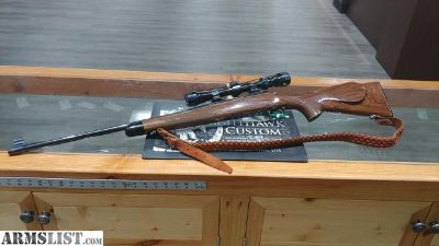 For Sale: Remington 700 CDL - .270 Win Bolt-Action