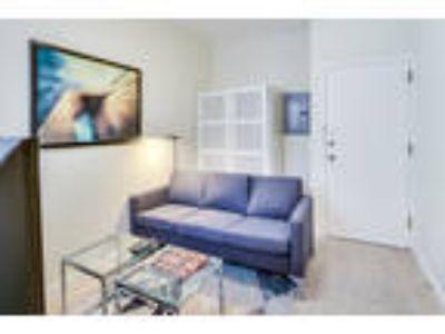 1016 WASHINGTON Apartments & Suites - Two BR One BA Apartment