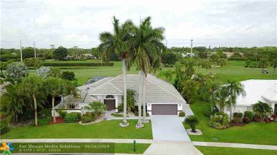 11050 Boca Woods Lane BOCA RATON Three BR, Beautiful 3/3 pool