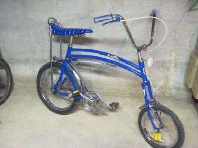 $1,200 Vintage Swingbike