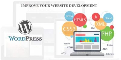 How Can Wordpress Help to Improve Your Website Development