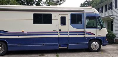 By Owner! 1994 36 ft. Holiday Rambler Imperial