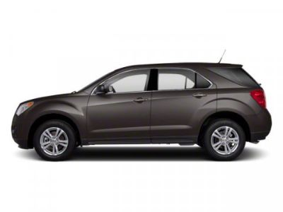 2012 Chevrolet Equinox LS (Ashen Gray Metallic)