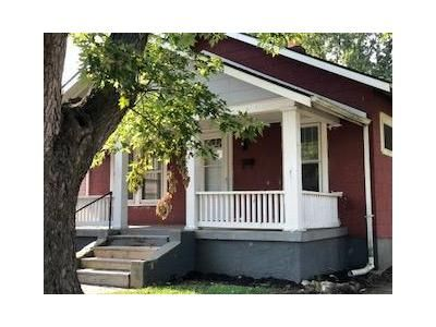 2 Bed 1 Bath Foreclosure Property in Dayton, OH 45414 - Coronette Ave
