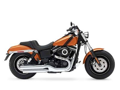 2014 Harley-Davidson Dyna Fat Bob Cruiser Motorcycles Greensburg, PA