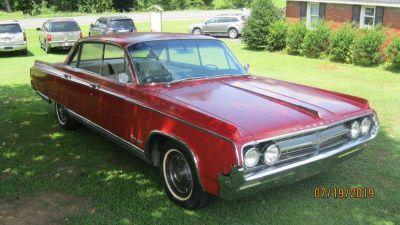 1964 Kia Sorento LX (RED)