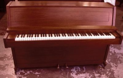$500 An upright Piano