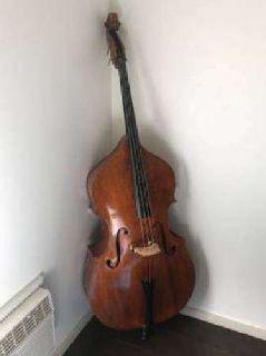 Upright Bass SHEN SB-88 3/4