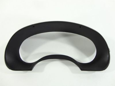 Find 97 Avenger Gauge Cluster Bezel Speedometer Face Plate Frame motorcycle in North Fort Myers, Florida, United States