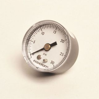 Buy Quick Fuel 30-48 Gauge 0-30 FUEL PRESSURE GAUGE motorcycle in Decatur, Georgia, United States, for US $23.98