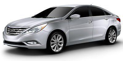 2011 Hyundai Sonata GLS (Phantom Black Metallic)
