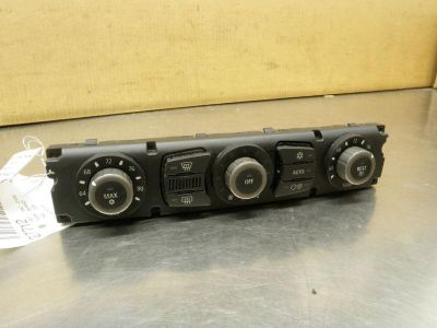 Find 2004 BMW 525 SERIES Heater & A/C Controls OEM 0800058 motorcycle in Pittsburgh, Pennsylvania, US, for US $50.00