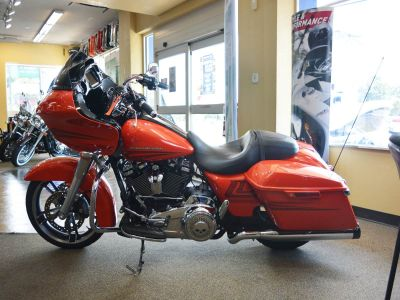2017 Harley-Davidson Road Glide Special Touring Motorcycles Clearwater, FL