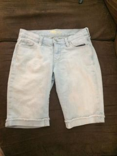 Old navy shorts size 0
