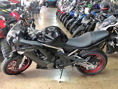 2008 Kawasaki Ninja 650R SuperSport Motorcycles Hayward, CA