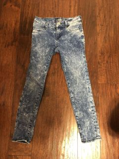 Old Navy girl s jeans