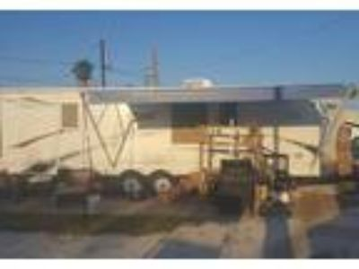 2008 Keystone RV VR-1 Travel Trailer in Port Aransas, TX
