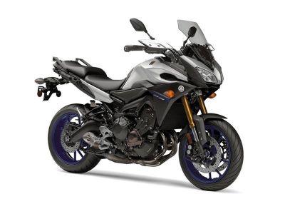 2016 Yamaha FJ-09 Sport Motorcycles Phillipston, MA