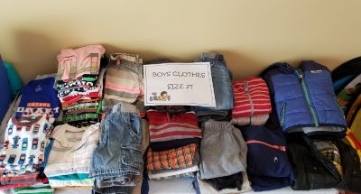 Boys Clothes Size 2T - 112 Pc. Lot (All seasons)