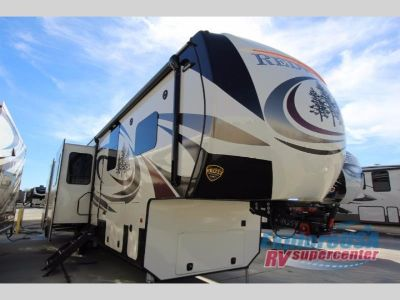2018 Redwood Rv Redwood 3991RD