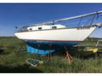1978 Cape Dory Yachts-27-SL Sail Boat in Winthrop, MA