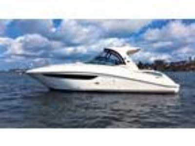 37' Sea Ray Sundancer 2013