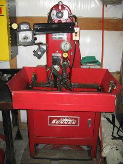 Sunnen LB1699 Rod Machine