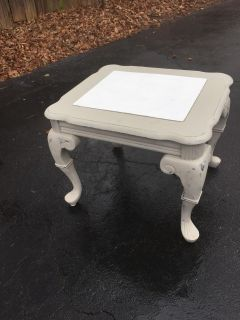 French Country side Table