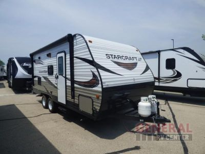 2019 Starcraft Autumn Ridge Outfitter 20BH