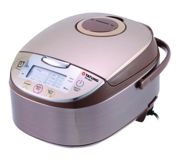 Brand New tatung 8 cups micom fuzzy logic multi-cooker and rice cooker