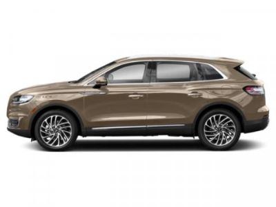 2019 Lincoln Nautilus Select (Iced Mocha Premium Colorant)