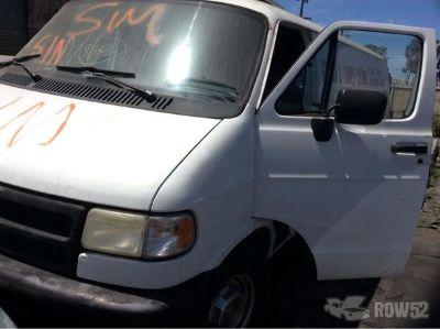 1996 Dodge Ram Van