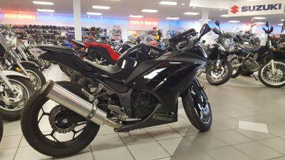 2014 Kawasaki Ninja 300 Sport Motorcycles Kaukauna, WI