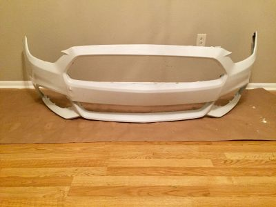 2015-17 Mustang Front Bumper Cover