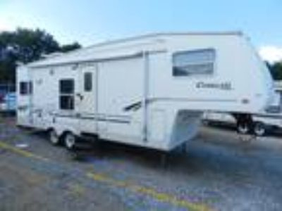 2001 Keystone Cougar 278EFS - AS IS