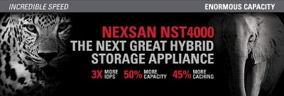 Nexsan Reseller, Data Storage Systems, Data Security, Software, Disaster Recovery Systems