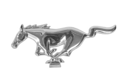 Buy 1967 FORD MUSTANG RUNNING HORSE FOR GRILLE CORRAL motorcycle in Lawrenceville, Georgia, US, for US $36.95