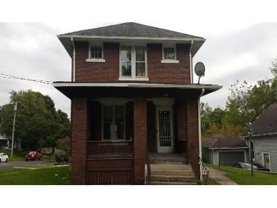 3 Bed Preforeclosure Property in Savanna, IL 61074 - Washington St