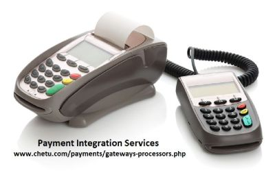 Custom payment Application Development and Integration Services