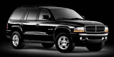 2003 Dodge Durango SLT (Not Given)