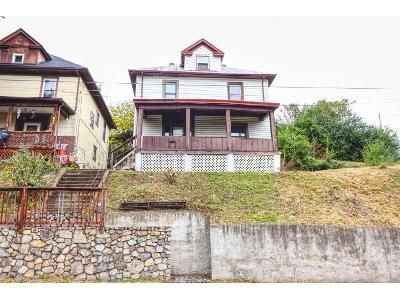4 Bed 2 Bath Foreclosure Property in Roanoke, VA 24013 - Tazewell Ave SE