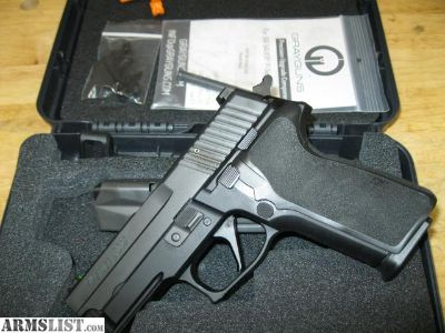 For Sale: Sig 229R